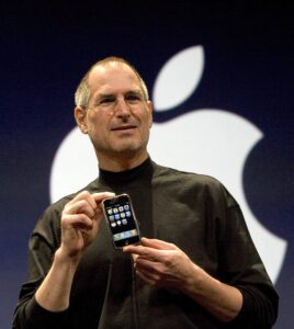 Biography - Who Is Steve Jobs , Facts And Death